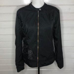 Harley Davidson Nylon Jacket.